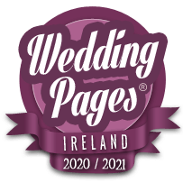 <span>Wedding Pages Ireland – Wedding Venues, Wedding Bands and every other vendor. Ireland's Real Wedding Directory</span>