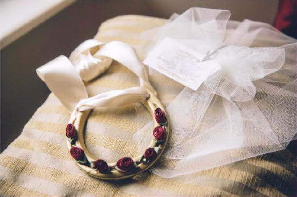 Biddy S Good Luck Horse Shoes Weddings Wedding Supplier