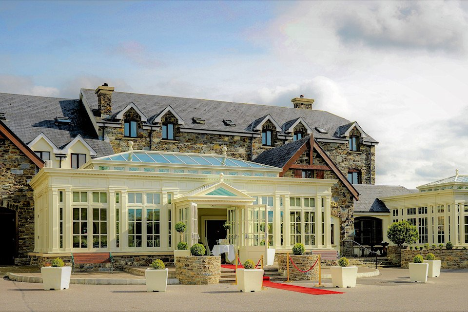 heights hotel weddings killarney