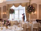 intercontinental hotel wedding venue dublin