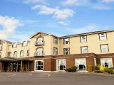 woodlands hotel waterford wedding venue