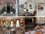The Merrion Hotel Weddings