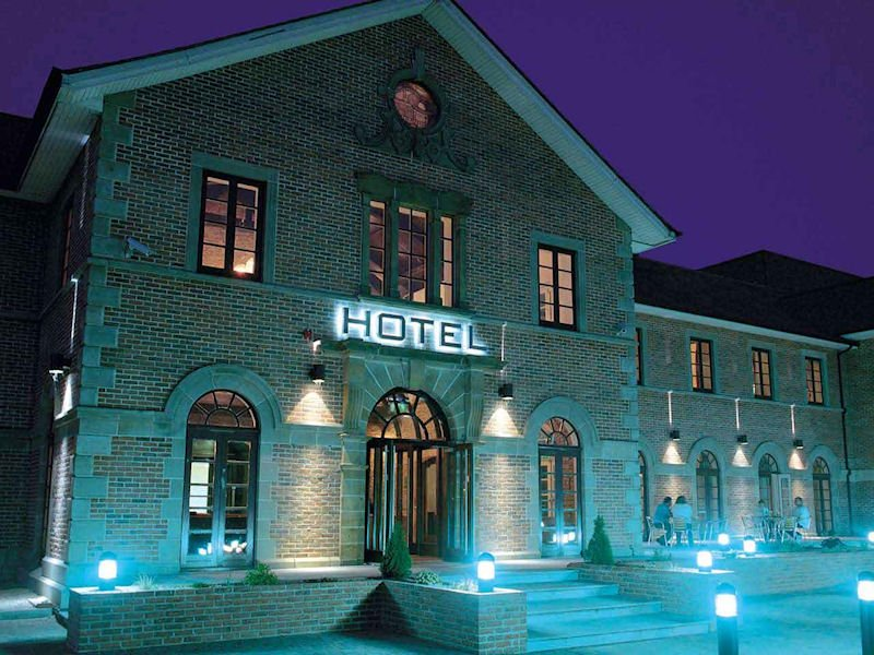 Cavan Crystal Hotel Cavan Wedding Venue Information