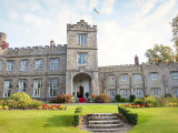 luttrellstown castle weddings