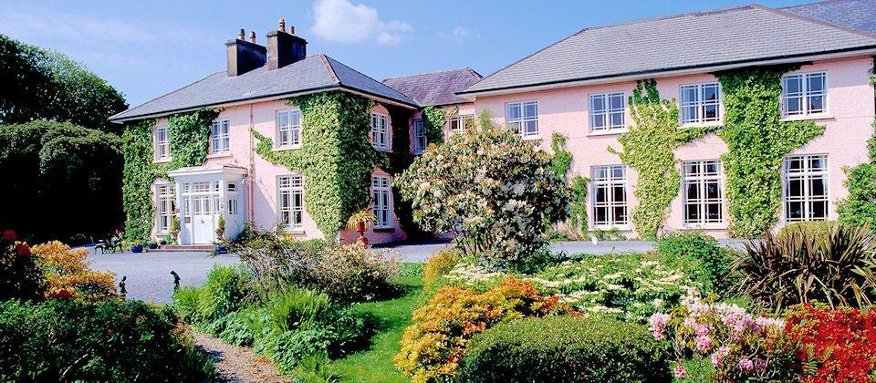 Rosleague Manor Hotel Weddings Galway Find Every