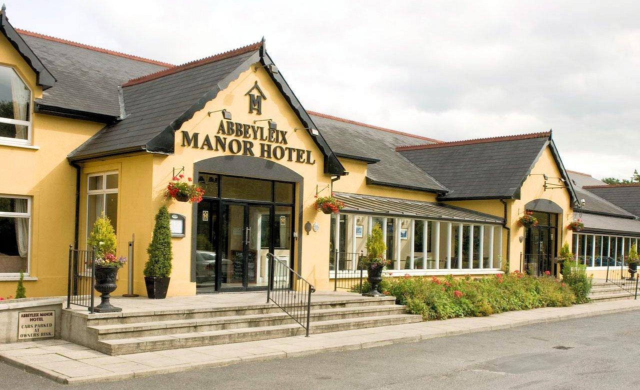Abbeyleix Manor Hotel Weddings Laois Find Every Wedding