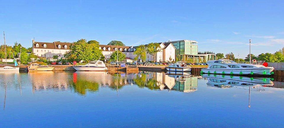 Athlone Bay Hotel