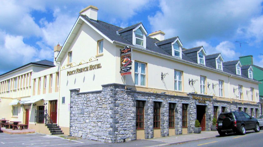 Percy French Hotel Weddings Roscommon Find Every