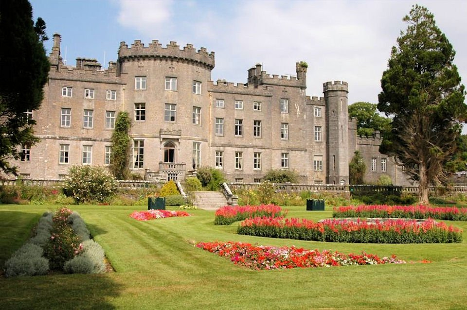 markree castle hotel sligo wedding venue information