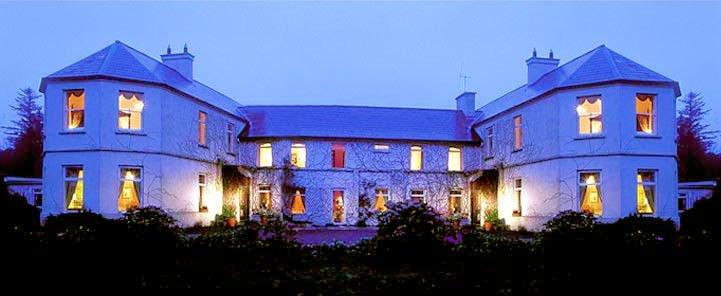 Cashel house hotel weddings