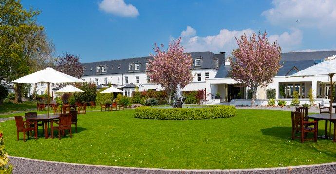 Ballygarry House Hotel Weddings
