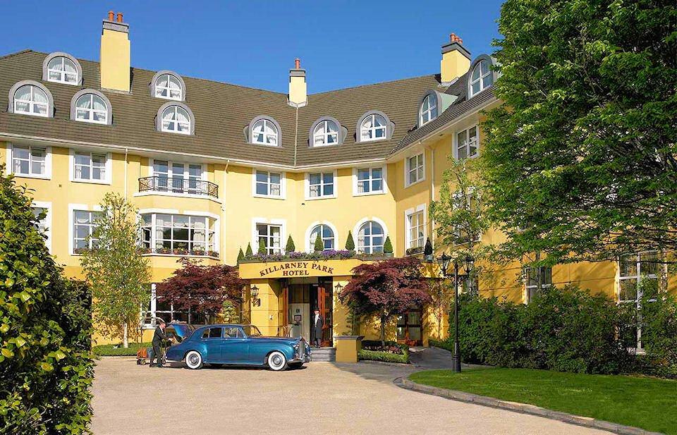 Killarney Park Hotel Kerry