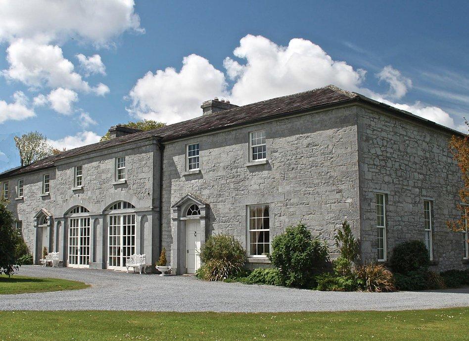Ross Castle Weddings, Galway - Find EVERY Wedding Venue ...