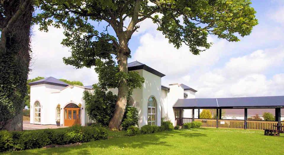 danby lodge hotel wexford   wedding venue  rmation