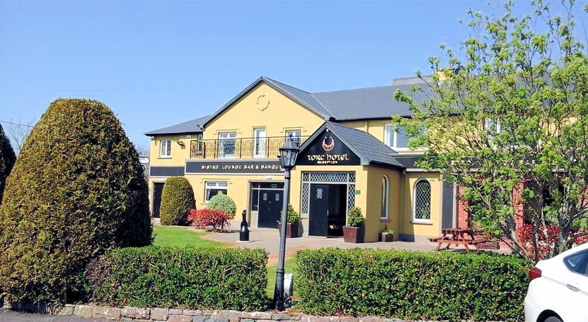 Torc Hotel Weddings, Kerry