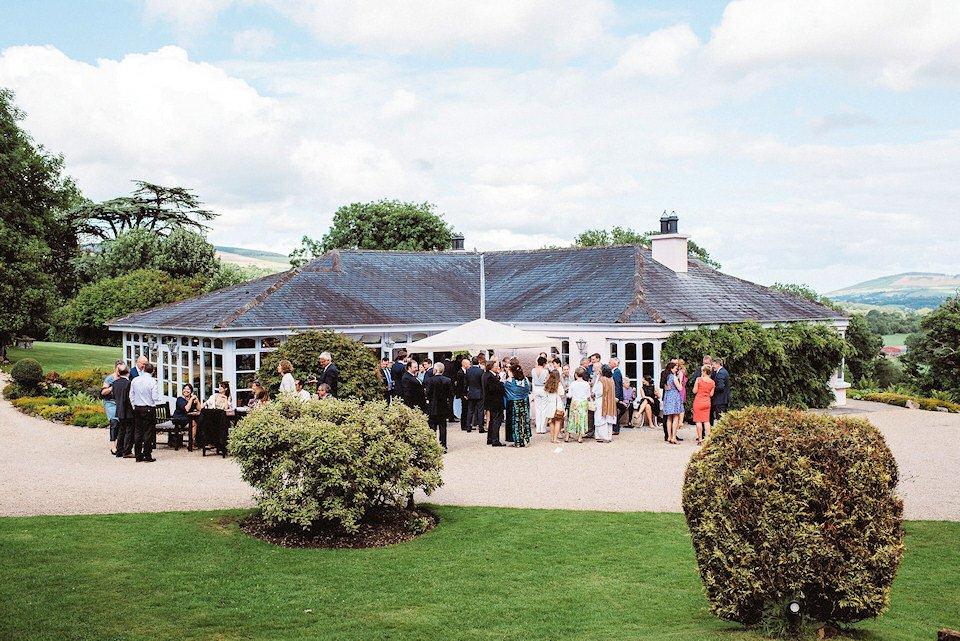 Ballybeg House, Wicklow - Wedding Venue information page ...