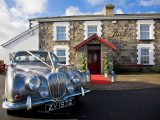 jacks coastguard cromane wedding venue kerry
