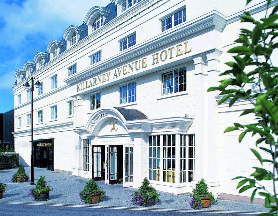 Killarney Avenue Hotel Kerry