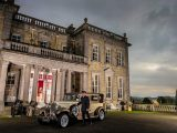 Palmerstown House Estate Weddings