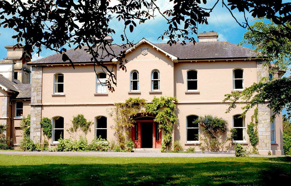 Rossnaree House Meath
