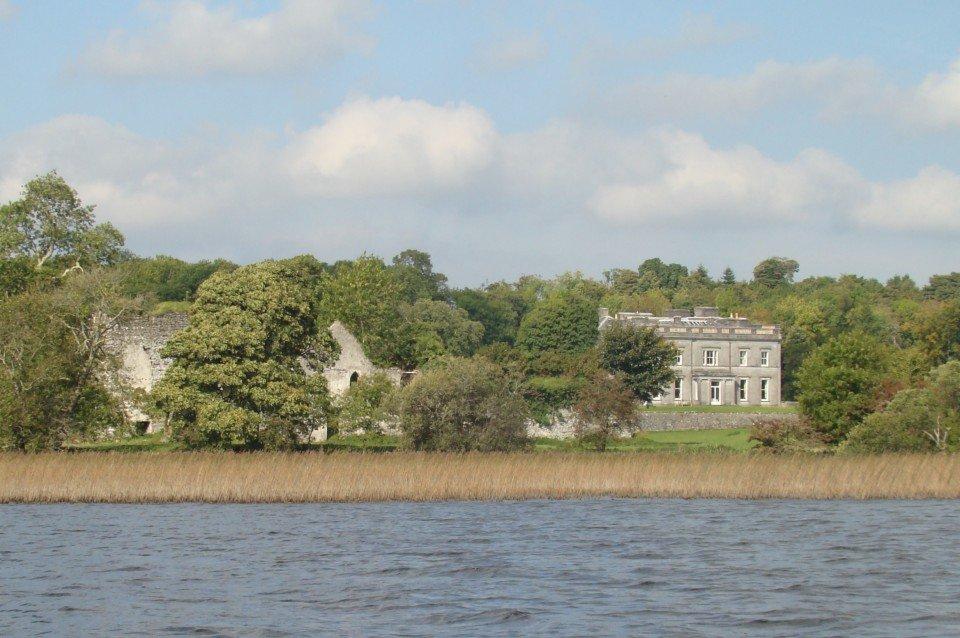 Temple House Wedding Venue Sligo