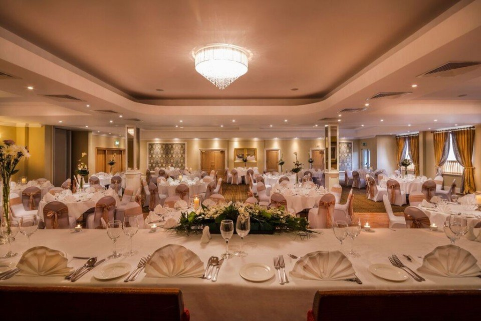The Breffni Arms Hotel Is A Family Run Situated In Small Town Of Arvagh County Cavan Only 90 Minutes From Dublin And Belfast Along Quiet