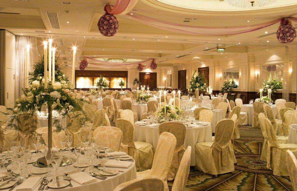 Keadeen Hotel Weddings, Kildare - Find EVERY Wedding Venue ...