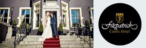 fitzpatrick castle wedding venue dublin