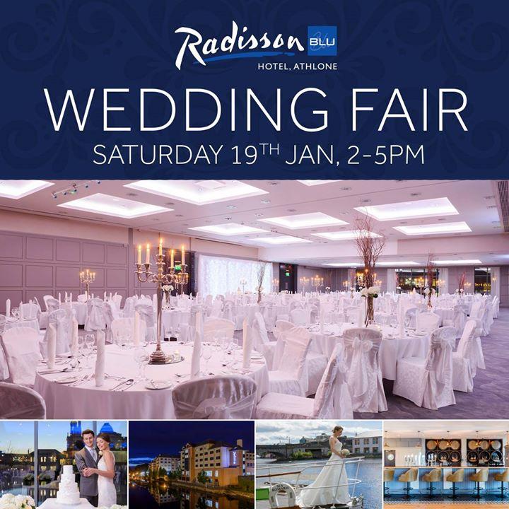Weddings at Shamrock Lodge Hotel | Westmeath