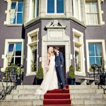 fitzpatrick castle wedding venue dublin